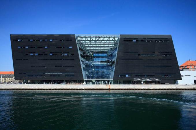 Danmarks nationalbibliotek