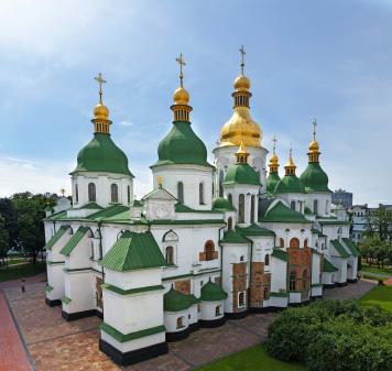 Sant Sofia Kiev